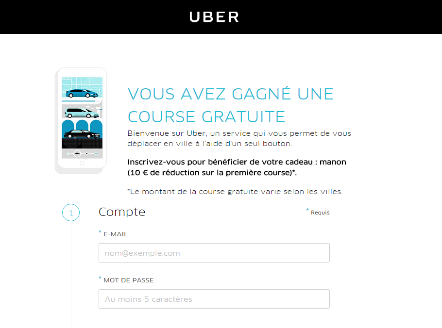 inscription-uber