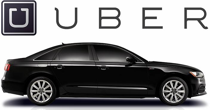 Uber et l'un de ses chauffeurs
