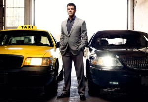 Uber contre les taxis